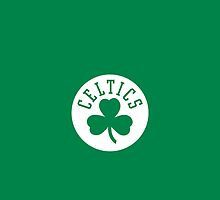 Boston Celtics by Tommy75