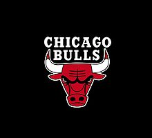 Chicago Bulls by Tommy75