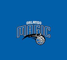 Orlando Magic by Tommy75