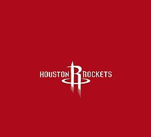 Houston Rockets by Tommy75