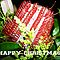 *Feature Page/Christmas Greetings - Gorgeous Flower Cards*