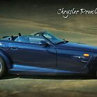 Chrysler Prowler by ArtByRuta