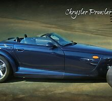 Chrysler Prowler by ArtByRuta