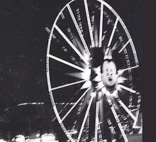 Mickey's Fun Wheel by ChandlerLasch