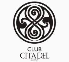 Club Citadel - Gallifrey by lingus