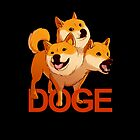 Wow Doge by hardsign