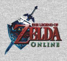 Zelda Online Kids Clothes