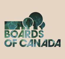 Boards Of Canada - Music Has The Right To Children by KunFuzi