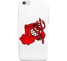 F..CK YOU iPhone Case/Skin