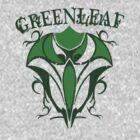 Greenleaf Crest by HopeWontFade
