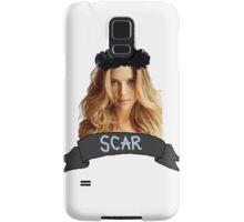Scar Samsung Galaxy Case/Skin