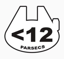 Less Than 12 Parsecs by ajh1138