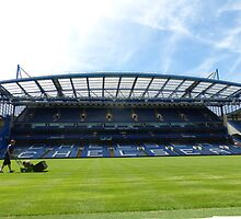 Stamford Bridge by Garrick18
