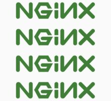 Nginx ×4 by csyz ★ $1.49 stickers