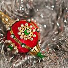 Christmas Past by Yvonne Roberts
