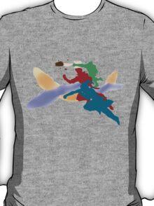 The Fabulous Fire Ferrets  T-Shirt