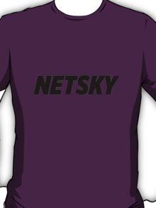 Netsky T-Shirt T-Shirt