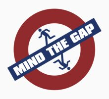 MIND_THE_GAP by auraclover