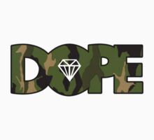 Dope Diamond by phatshirts