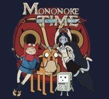 Mononoke Time Kids Clothes