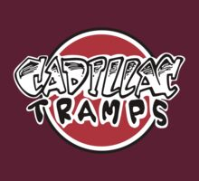 Cadillac Tramps by Thomas Cicily