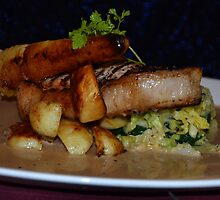 Dorset Pork by lynn carter