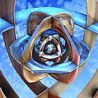 Atom by bogfl