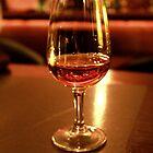 Rum Blend, The Rum Club, Copenhagen  by rsangsterkelly