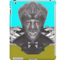 Lon Chaney Jr, alias in The Wolf Man iPad Case/Skin