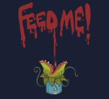 Feed Me! by GroovyGecko