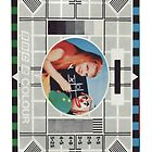 Test Card Girl BBC by hungrypeople