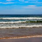 Lennox Head Beach by Bami