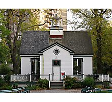 Horticultural Hall © Photographic Print