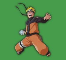 NARUTO Kids Clothes