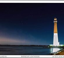 Barnegat Light. by ishore1