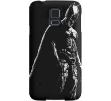 The Dark Knight (transparent background) Samsung Galaxy Case/Skin