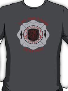 Laketown Dragon Department T-Shirt