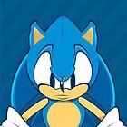 Some Headgehog by MadGear