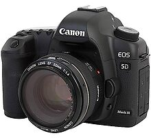 Canon EOS 5D SLR Mark III Body Photos by meenu985