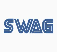 Swag by Alan Craker