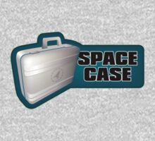 Space Case by T03Y