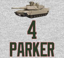 Tank for Parker by MikeChase27