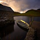 Fishing Boat by Simon Pattinson