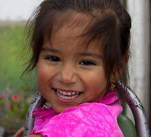 Cuenca Kids 366 by Al Bourassa