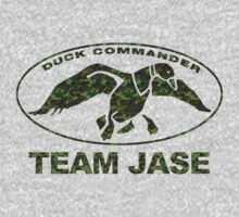 Duck Commander Dynasty Team Jase by sweetsisters