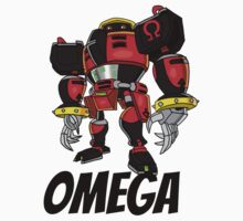 Omega by ImpossibleStyle