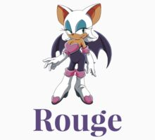 Rouge by ImpossibleStyle