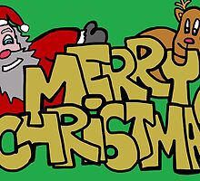 Merry Christmas by Logan81