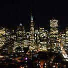 San Fransisco by kellimays