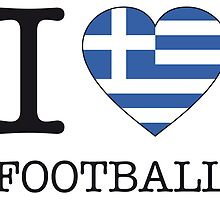 I ♥ GREECE by eyesblau